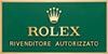 Rivenditore autorizzato Rolex Salerno