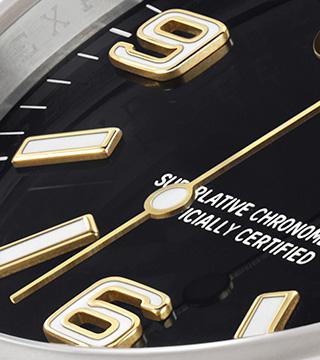 Gioielleria Galdi - Rivenditore autorizzato Rolex Salerno
