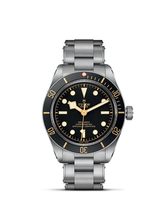 Collezione Tudor Black Bay Fifty-Eight - TUDOR Black Bay Fifty-Eight