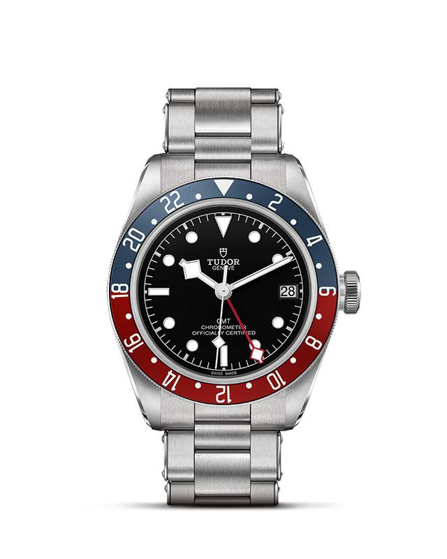 Collezione Tudor Black Bay GMT - TUDOR Black Bay GMT