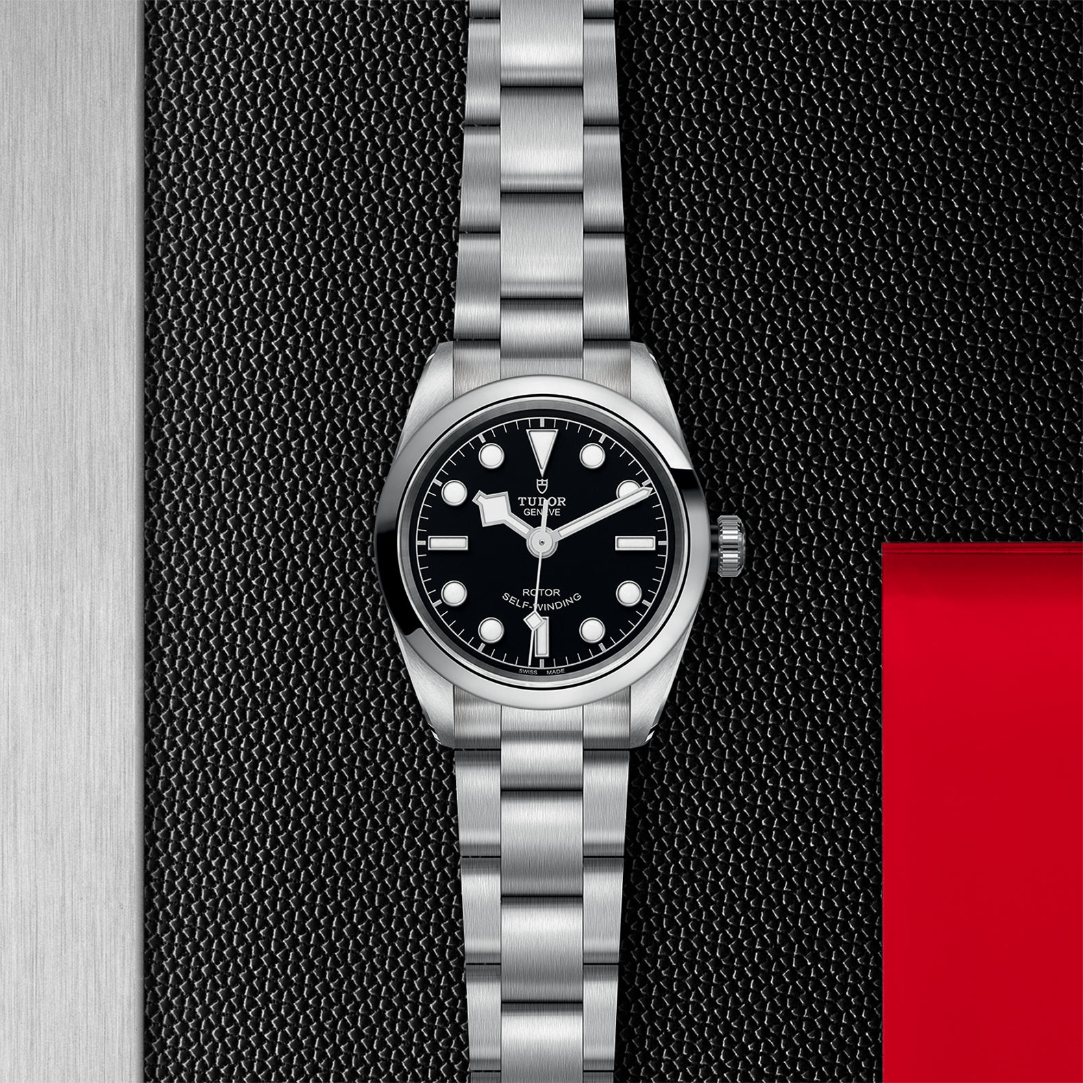 TUDOR Black Bay 32 - Salerno
