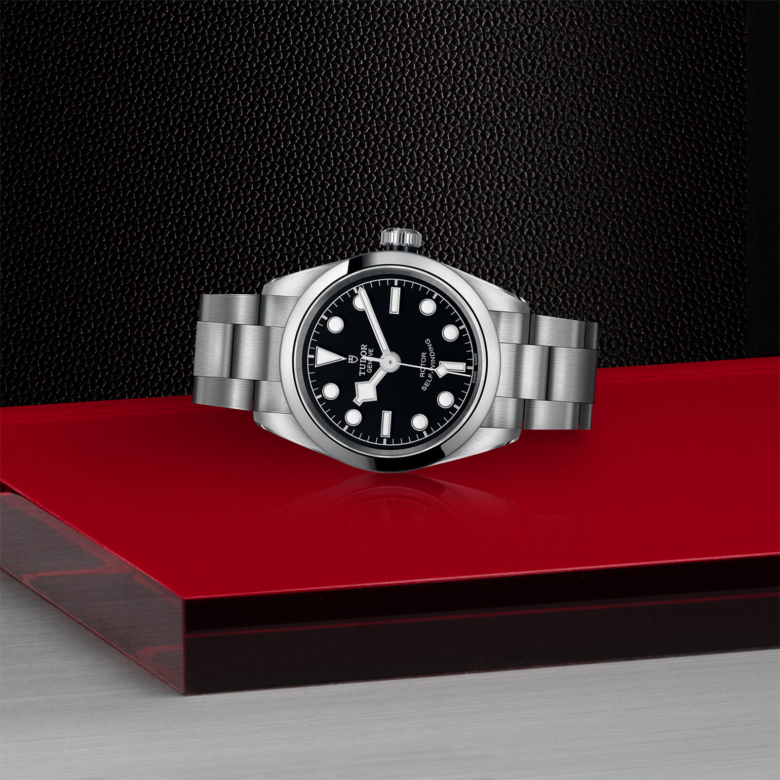 TUDOR Black Bay 32 a Salerno